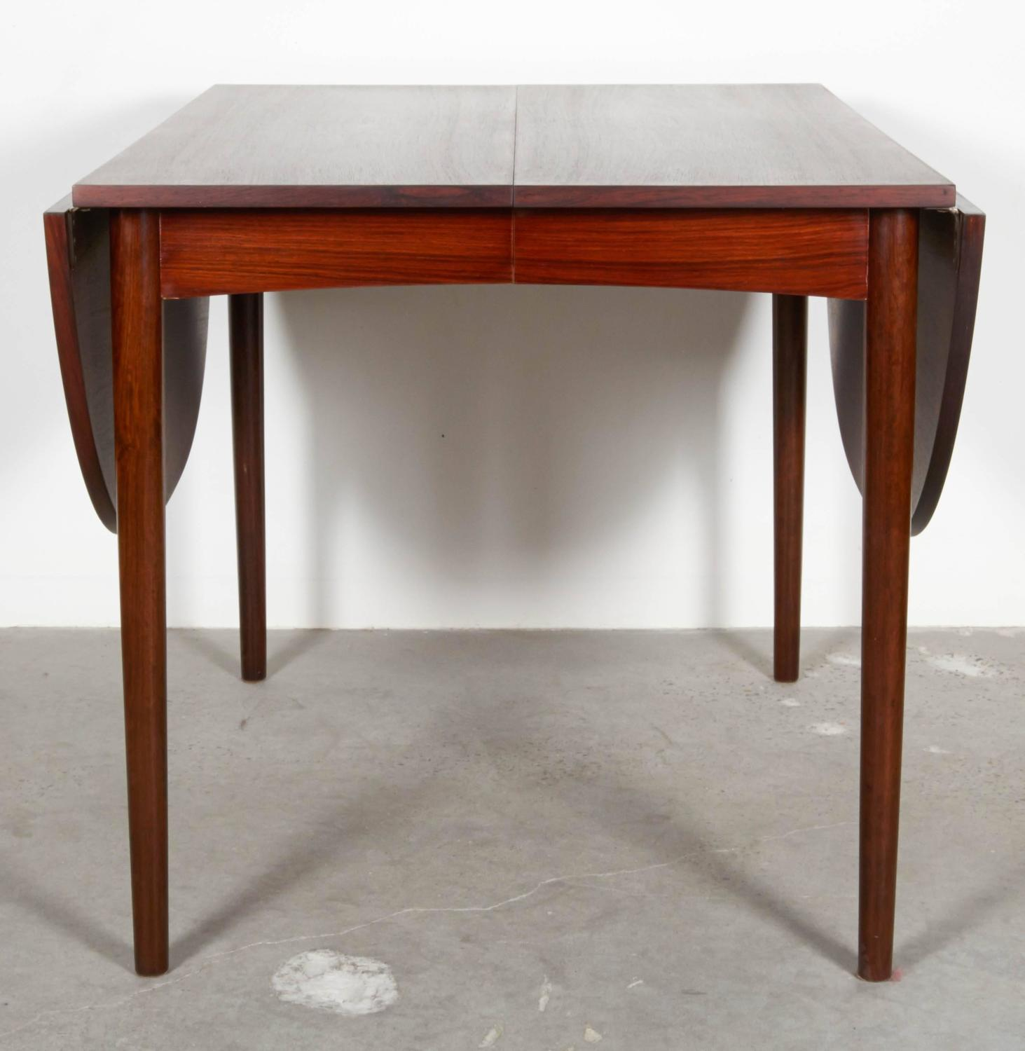 Rosewood Drop Leaf Dining Table at 1stdibs : IMG4147z from www.1stdibs.com size 1463 x 1500 jpeg 114kB
