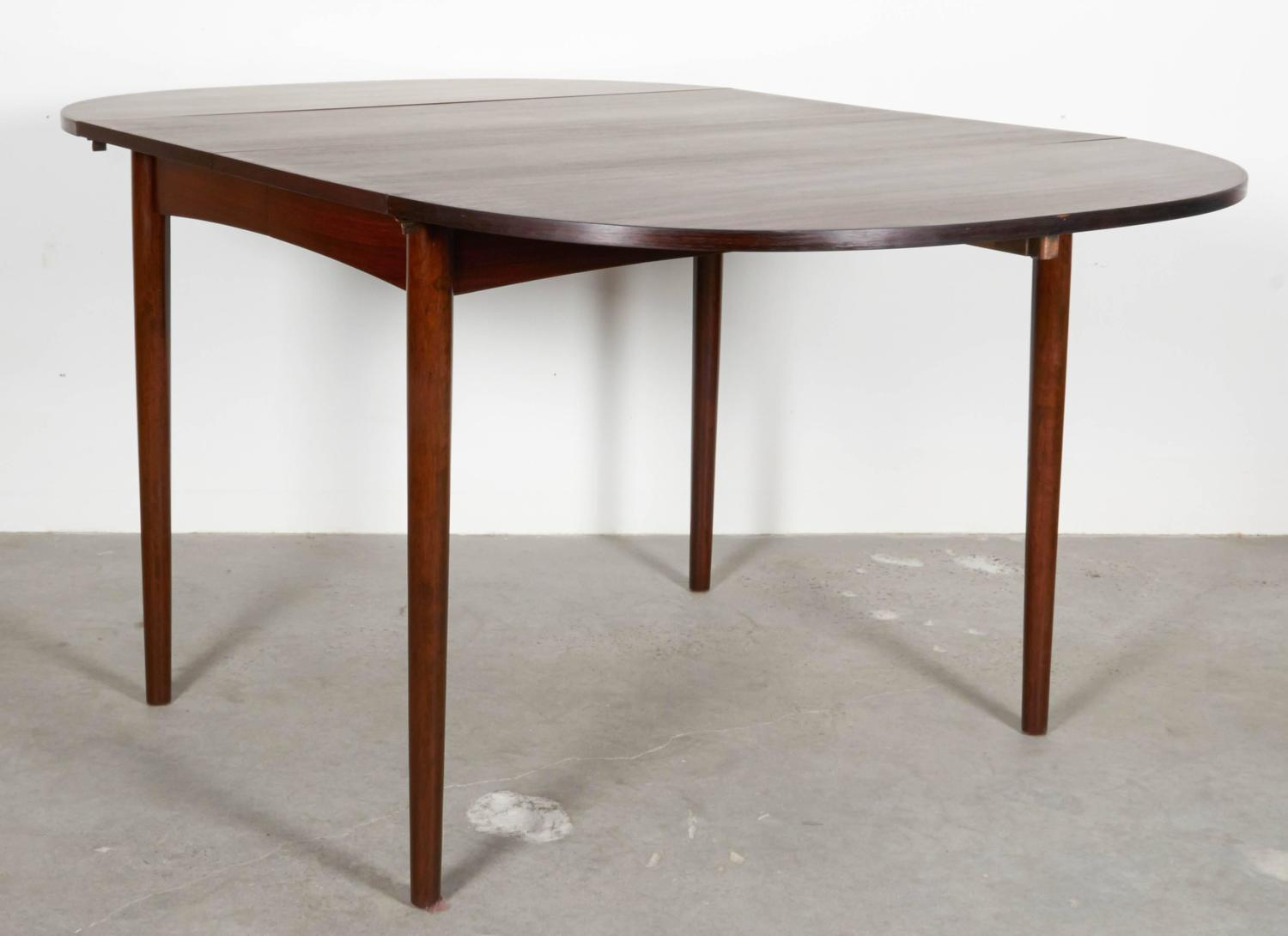 Rosewood Drop Leaf Dining Table at 1stdibs : IMG4149z from www.1stdibs.com size 1500 x 1090 jpeg 75kB