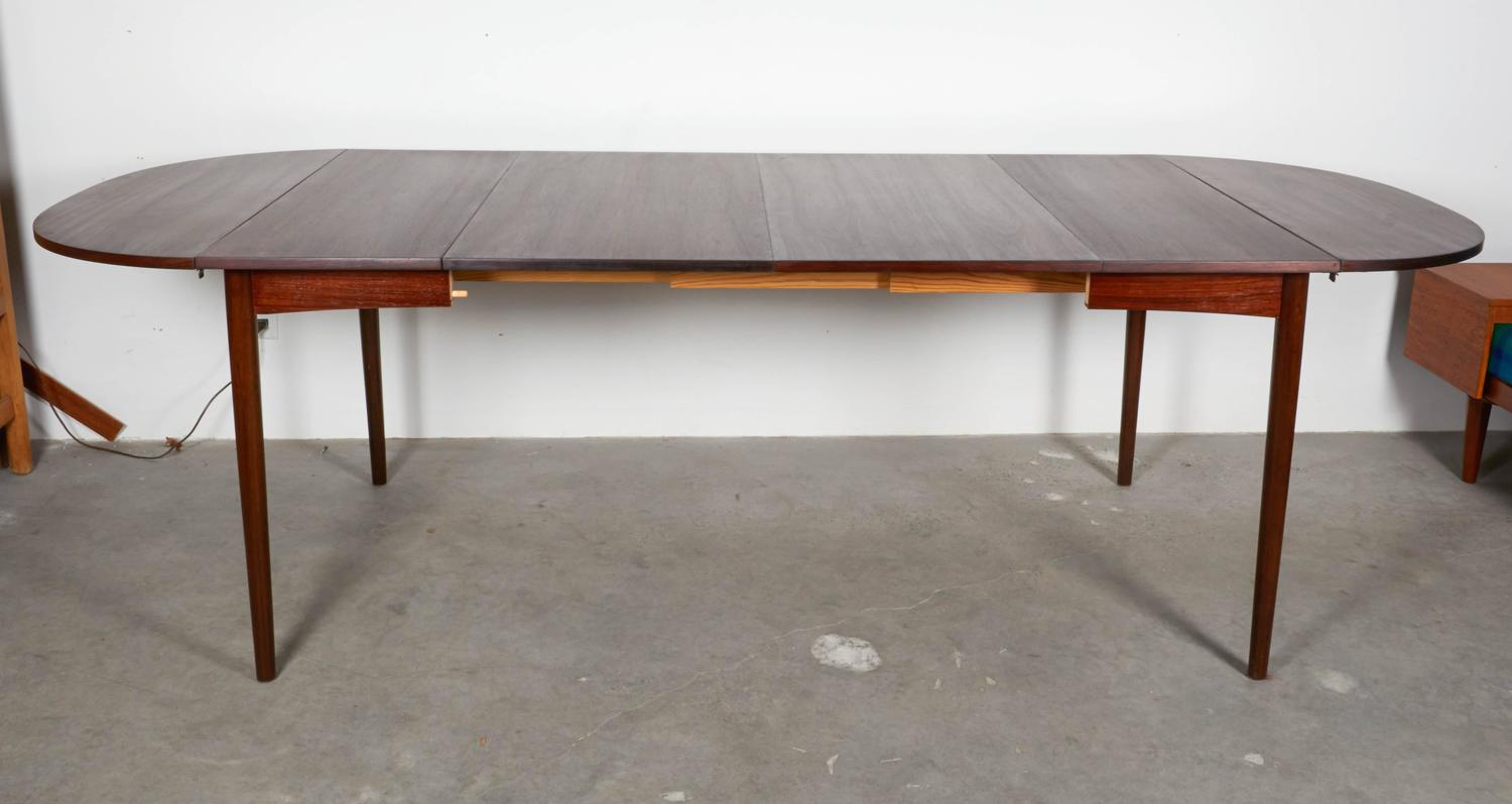 Rosewood Drop Leaf Dining Table at 1stdibs : IMG4154z from www.1stdibs.com size 1500 x 798 jpeg 71kB
