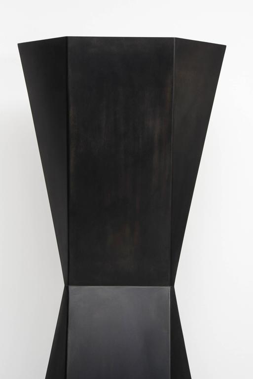 Pair of Floor Lamps TOTEM by Stephane Ducatteau 2
