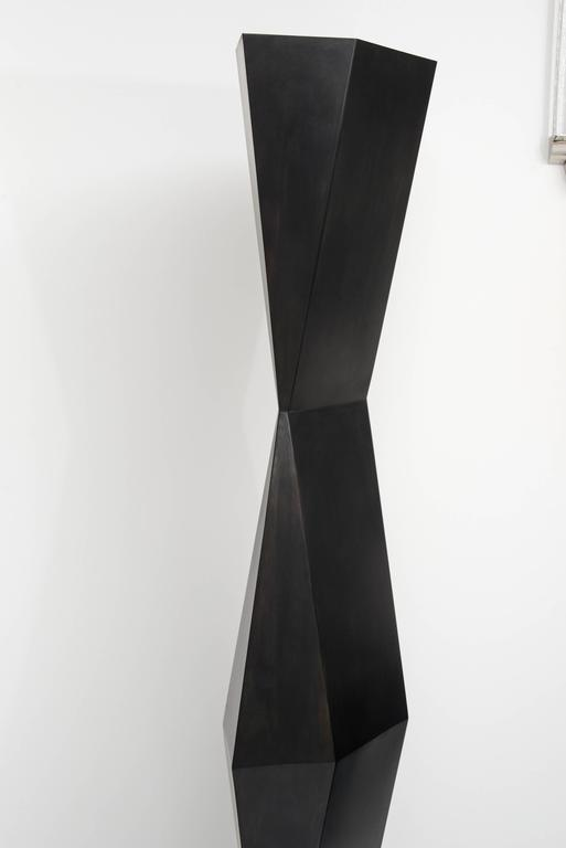 Pair of Floor Lamps TOTEM by Stephane Ducatteau 6