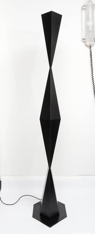 Pair of Floor Lamps TOTEM by Stephane Ducatteau 7