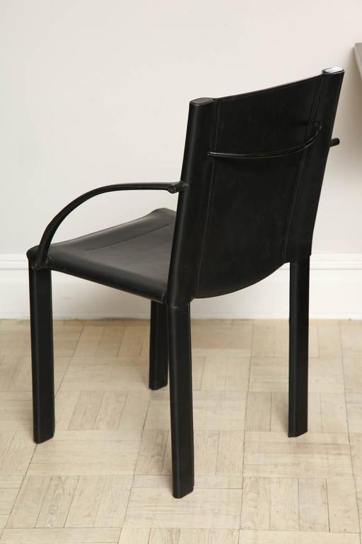 Pair of Mid-20th Century Armchairs For Sale 1