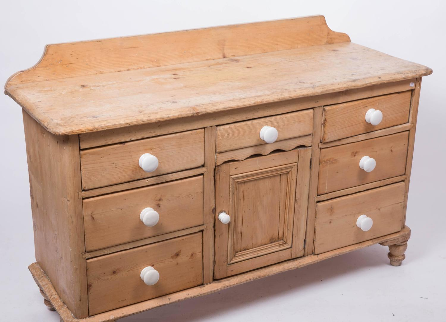 English country pine server for sale at 1stdibs for English country furniture