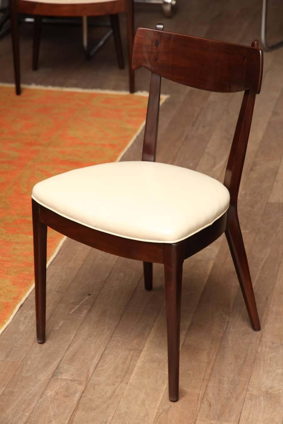 set of drexel dining chairs for sale at 1stdibs