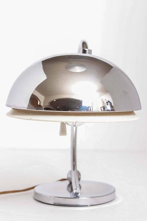 Streamline American Art Deco Machine Age Articulating