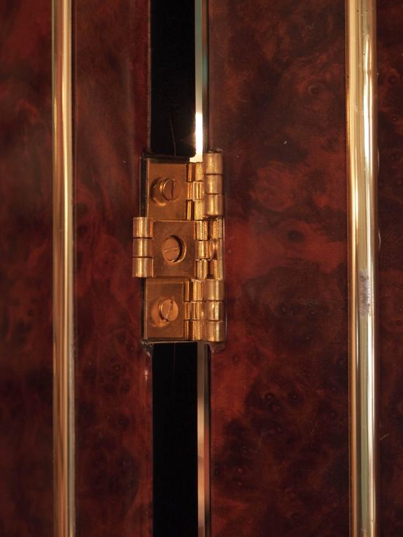 High Style Spanish Art Deco Wooden Screen 4