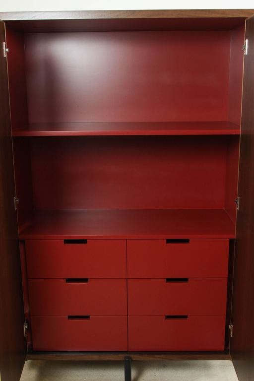 American Balboa Cabinet by Lawson-Fenning For Sale