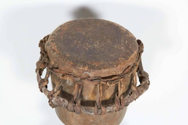 Sumba Ceremonial Drums For Sale 3