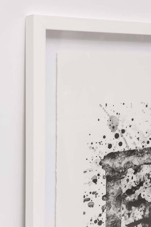 Sam Francis Lithograph Untitled 'SF-201,' 1975 For Sale 2