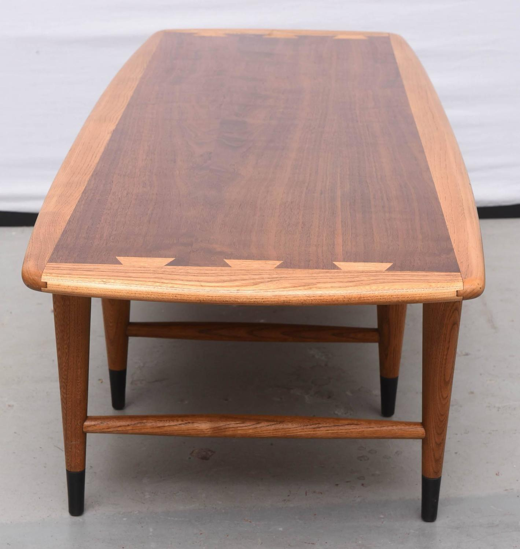 "Lane Switchblade Coffee Table: Lane Acclaim Series ""Switch Blade"" Pivoting Coffee Table"