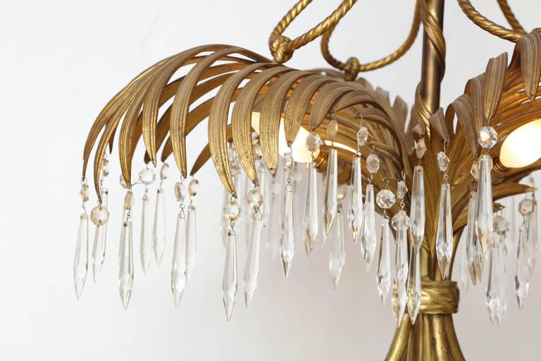 French Chandelier 3