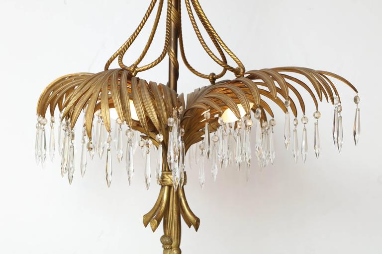 French Chandelier 5