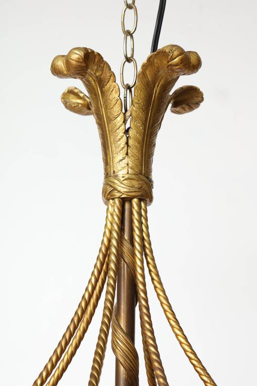 French Chandelier 6