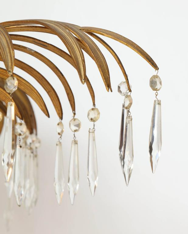 French Chandelier 7