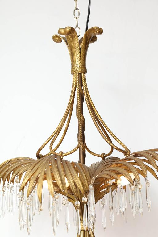 French Chandelier 10