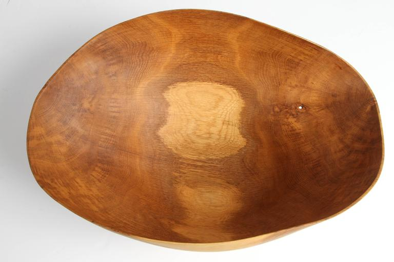 American Craftsman Signed Anthony Bryant Bowl For Sale