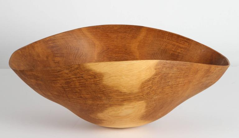 British Signed Anthony Bryant Bowl For Sale