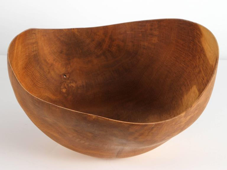 Turned Signed Anthony Bryant Bowl For Sale