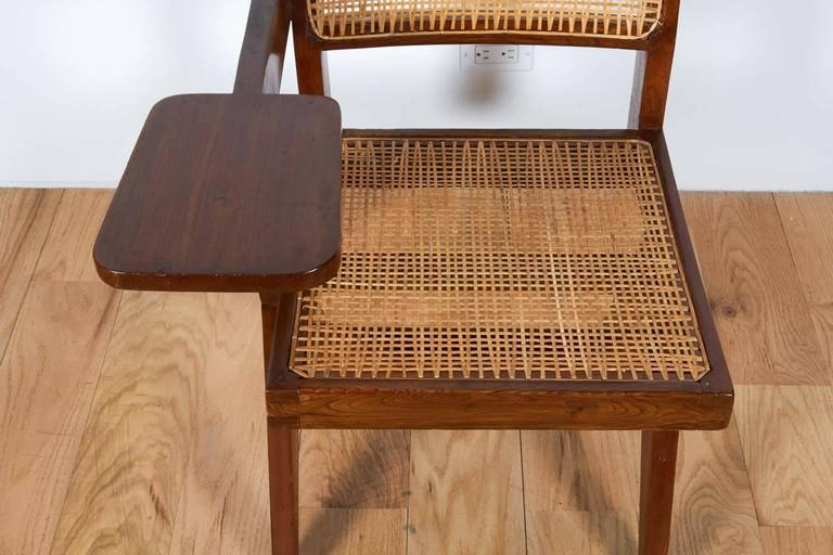 Pierre Jeanneret, circa 1960.