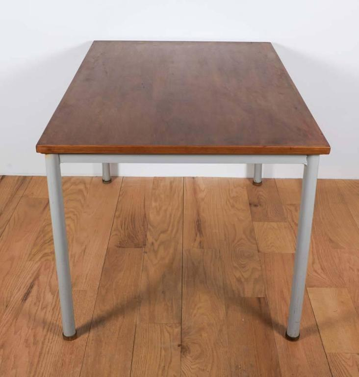 Le Corbusier Desk / Table In Good Condition For Sale In New York, NY