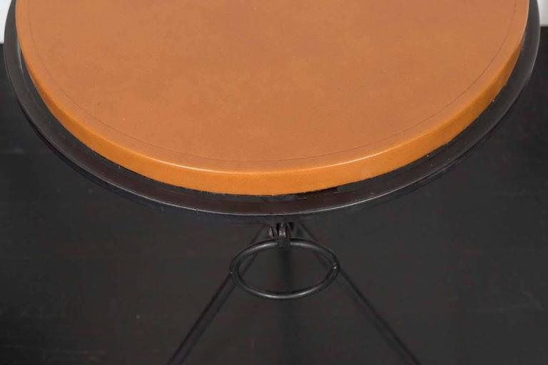 Pair of French Occasional Tables 6
