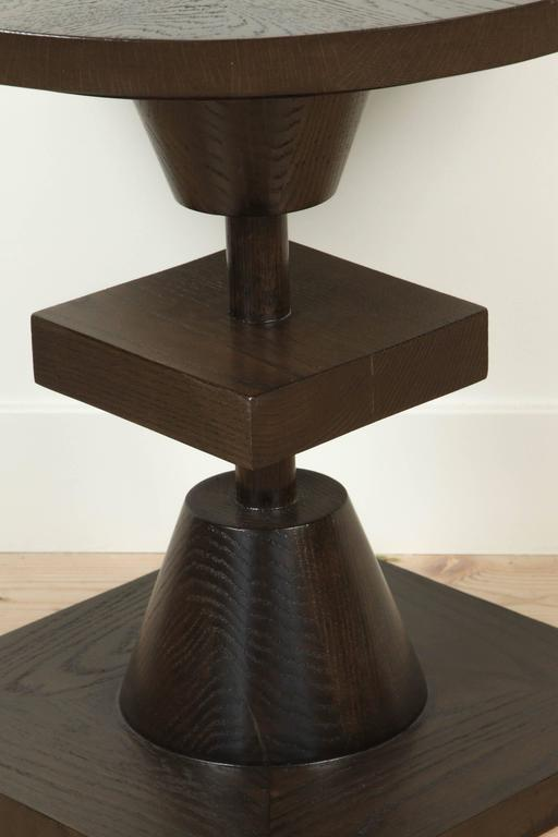 Mid-Century Modern Morro Table by Lawson-Fenning For Sale
