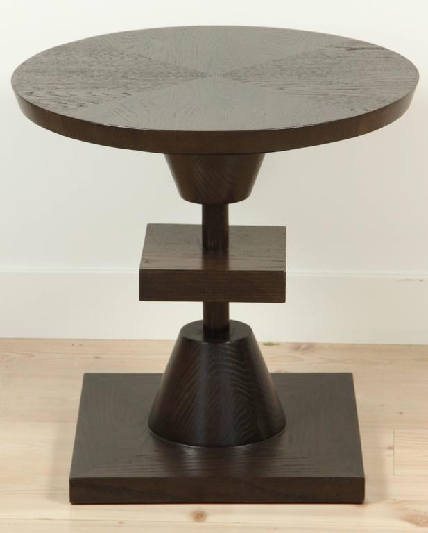 Morro Table by Lawson-Fenning In Excellent Condition For Sale In Los Angeles, CA
