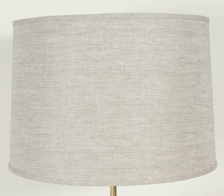 Tall Pipa Lamp by Stone and Sawyer 5