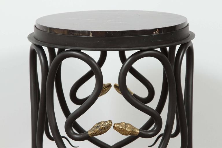 Snake Table by Paul Marra  3