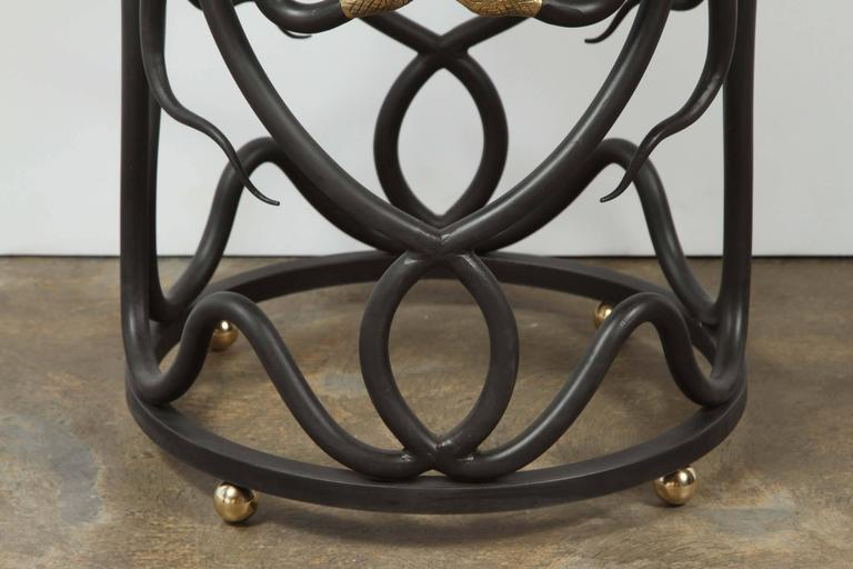 Snake Table by Paul Marra  4