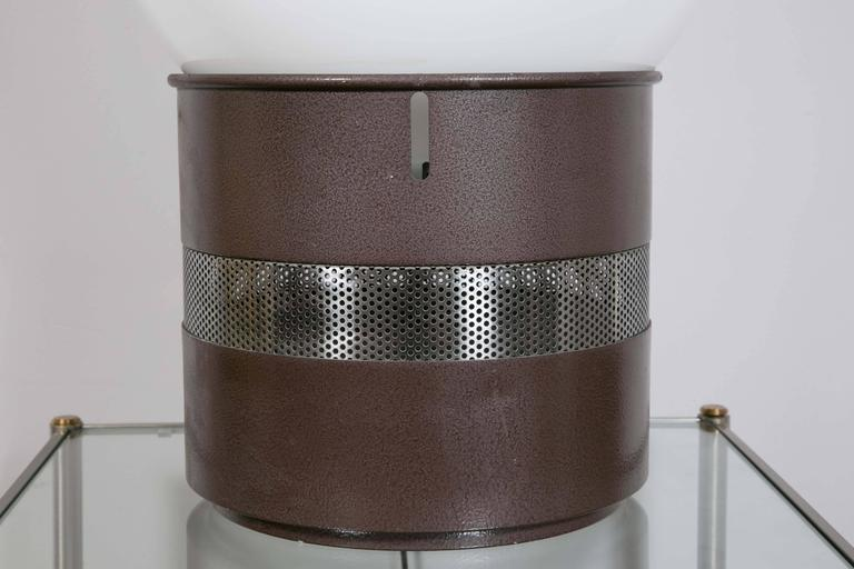 Mid-Century Modern One Mezza Oracolo Table Lamp by Gae Aulenti For Sale