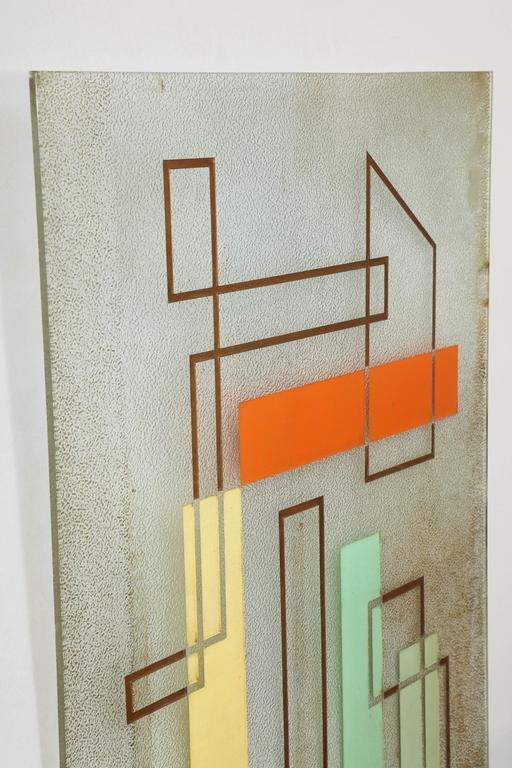 Architectural Glass For Sale 1