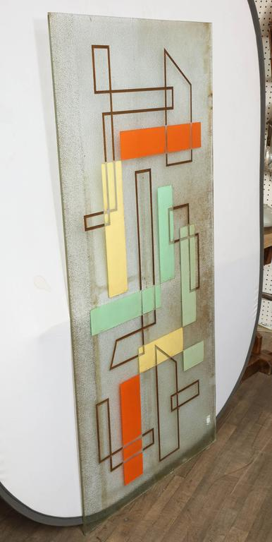 Architectural Glass For Sale 2