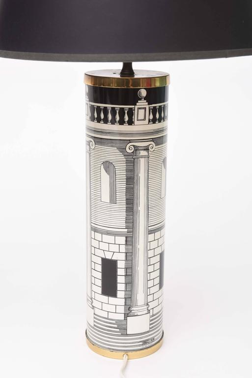 Fornasetti Table Lamps 4