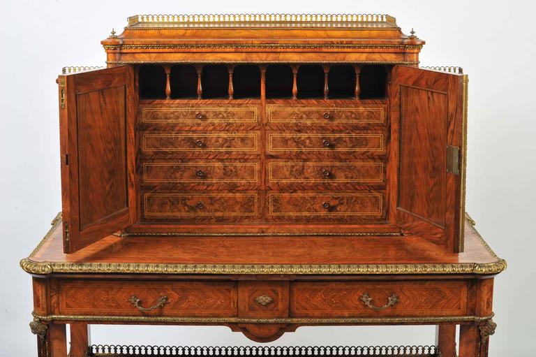 Side Cabinet, 19th Century In Good Condition For Sale In Brighton, Sussex