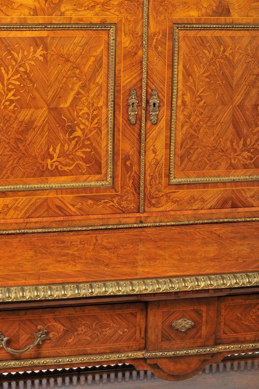 Side Cabinet, 19th Century For Sale 2