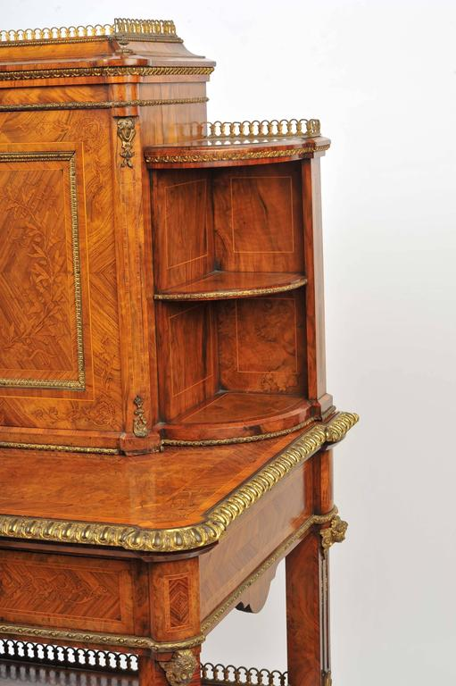 Side Cabinet, 19th Century For Sale 3