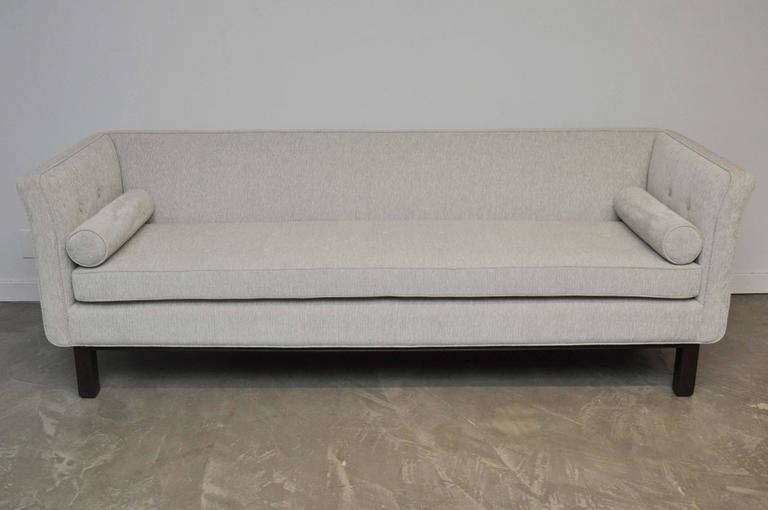 Edward Wormley Sofa for Dunbar In Excellent Condition For Sale In Chicago, IL