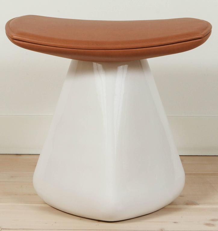 Dam Stool By Collection Particuli 232 Re For Sale At 1stdibs