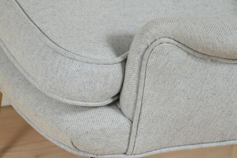 Mid-Century Modern Carthay Chair by Lawson-Fenning For Sale