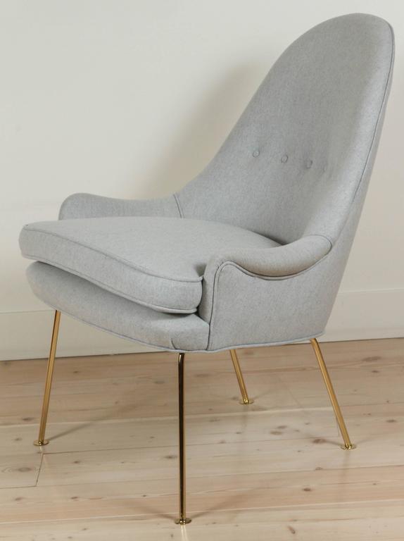 American Carthay Chair by Lawson-Fenning For Sale