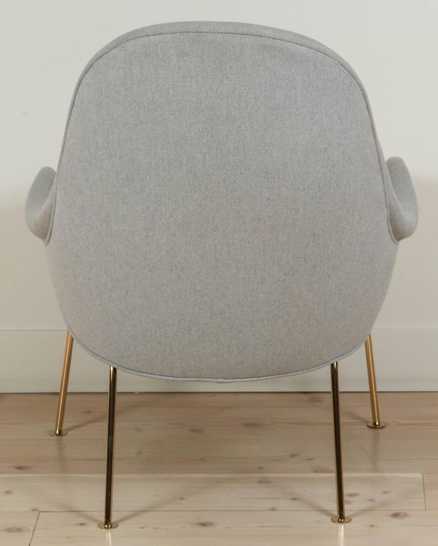 Carthay Chair by Lawson-Fenning For Sale 1