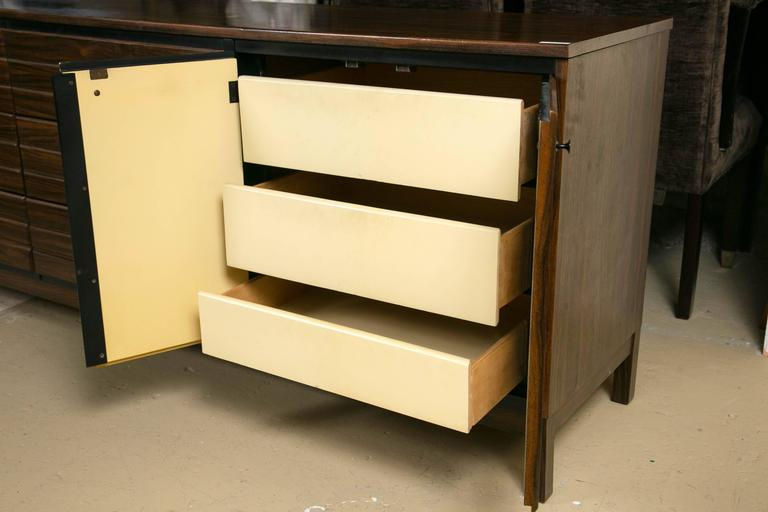 Rosewood Dresser by American of Martinsville 2