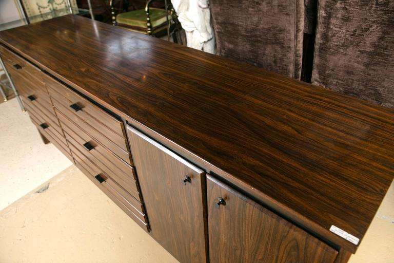 Rosewood Dresser by American of Martinsville 6