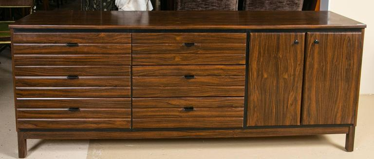 Rosewood Dresser by American of Martinsville 7