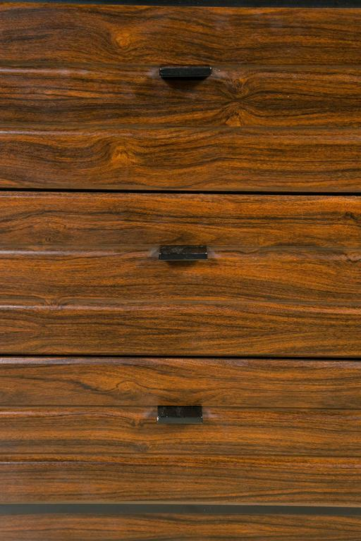 Rosewood Dresser by American of Martinsville 8