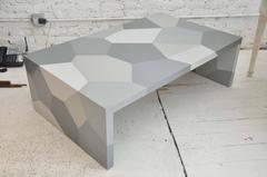 Awesome mod coffee table!