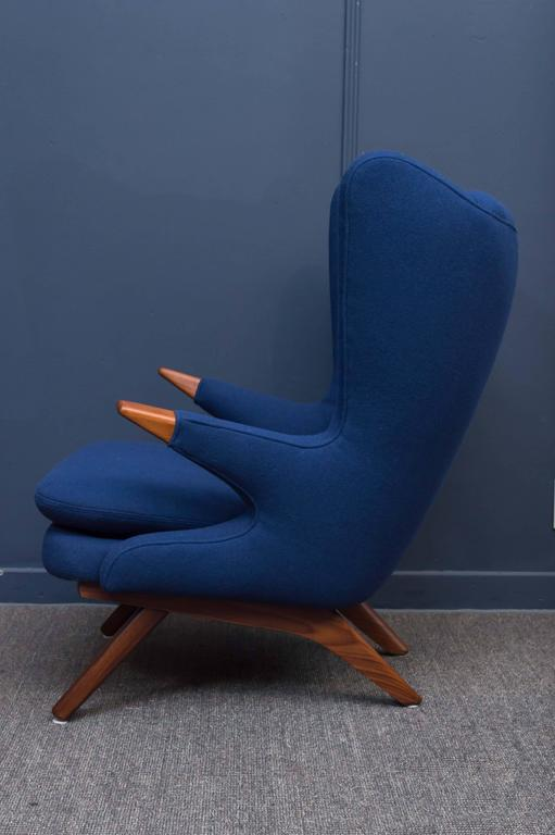 Svend Skipper Papa Chair Model 91 For Sale At 1stdibs