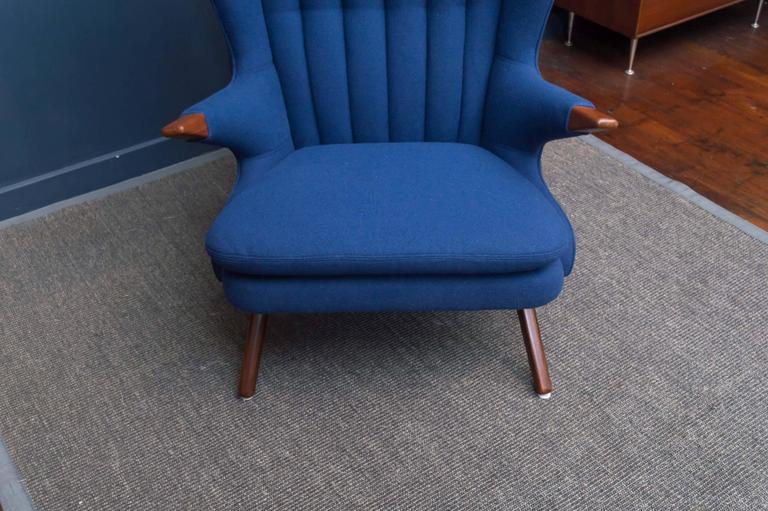 Svend Skipper Papa Chair Model 91 For Sale At 1stdibs